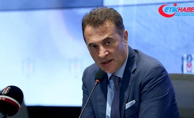"""Fikret Orman: ''Yusuf Namoğlu'na istifa çağrısında bulunmadım"""""""