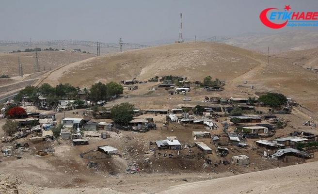 Filistin hükümetinden Han el-Ahmer'i koruma çağrısı