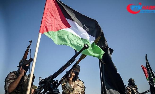 Filistin İslami Cihad Hareketi'nin yeni lideri Ziyad en-Nahale oldu