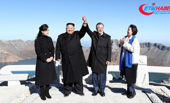'Güney Kore ekonomik gücünü paylaşmaya sıcak bakmıyor'