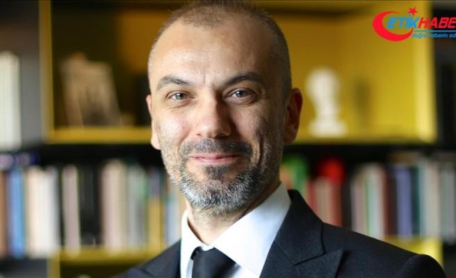 GYİAD Başkanı Savcı: Cari açığı kapatmanın yolu teknoloji girişimlerinden geçiyor