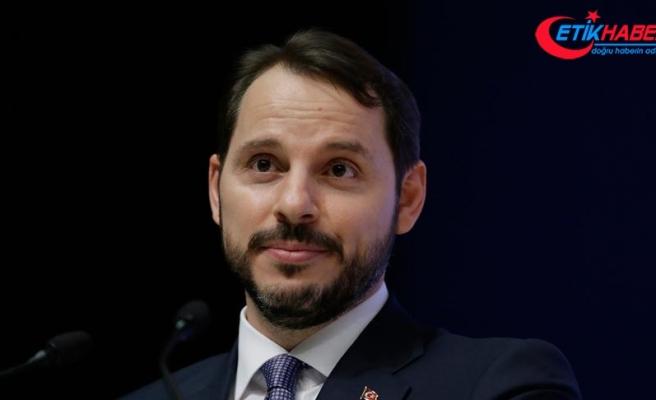 Hazine ve Maliye Bakanı Berat Albayrak: Yeniden yapılandırmalar hızlı şekilde hayata geçirilecek