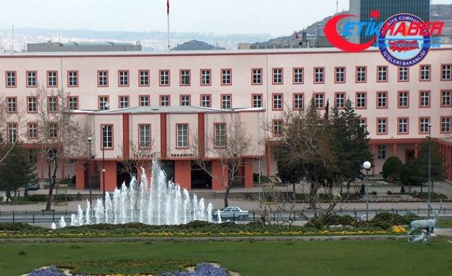 İçişleri Bakanlığı'ndan 32 valiliğe 'yaşam malzemesi' genelgesi