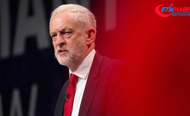 İngiliz ana muhalefet liderinden Filistin'i tanıma sözü