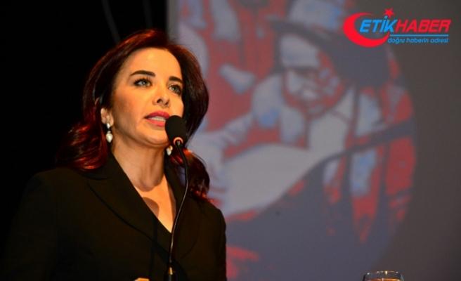 İP'te istifalar durmuyor: Aşık Veysel'in torunu İP'den istifa etti