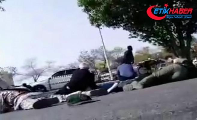 İran Suudi Arabistan'ı suçladı