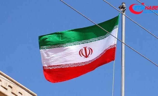 İran'dan 'Kaşıkçı' açıklaması