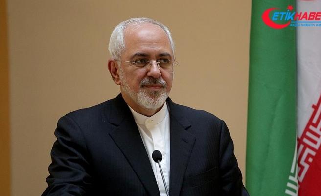 İran Dışişleri Bakanı Zarif'ten İdlib açıklaması