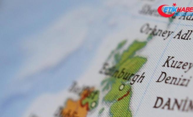 İskoç adasında 20 yıl sonra ilk kez ağır suç işlendi