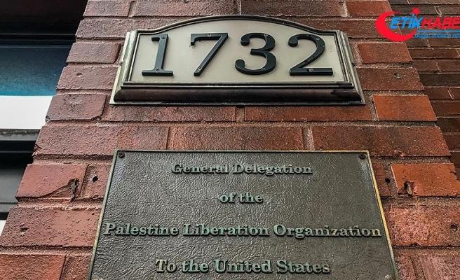 İslam İşbirliği Teşkilatından ABD'ye 'FKÖ' çağrısı