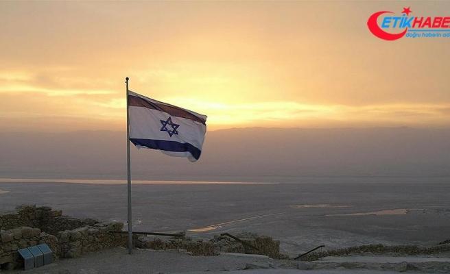 İsrail'den Filistin yönetiminin paralarının bir kısmına el koyma kararı