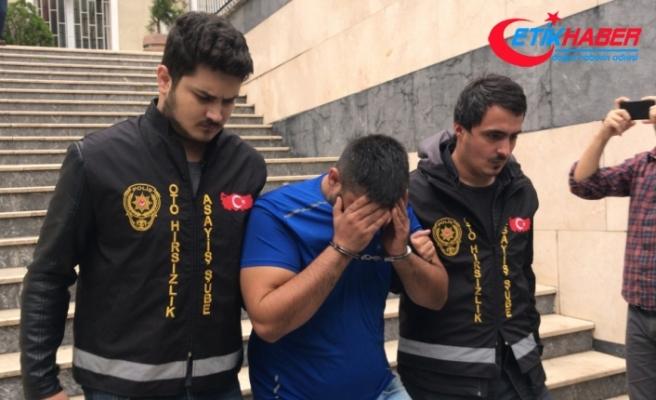 İstanbul'da dev oto operasyonu: 11 gözaltı