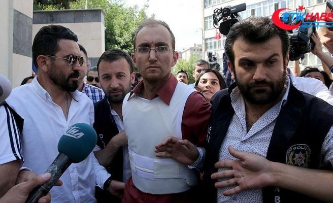 İstinaf Atalay Filiz'in cezasını onadı