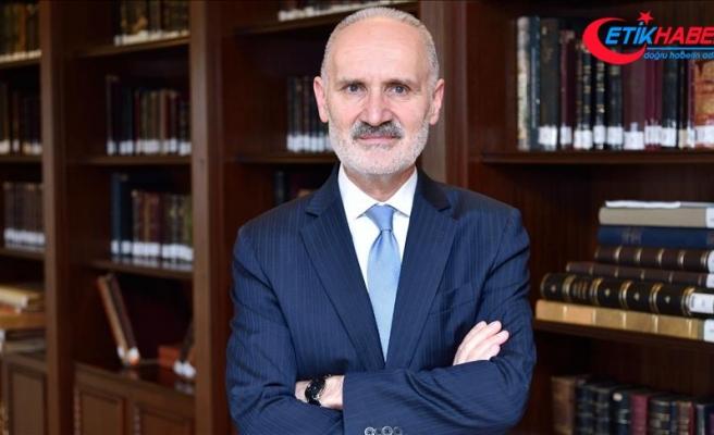 İTO Başkanı Avdagiç: Türkiye'nin en özgün çıpalarından biri OVP olacaktır