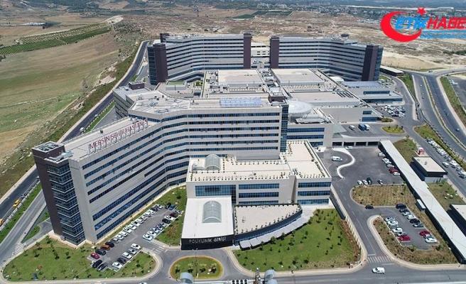 'Kamu hastanelerimize yılda 357 milyon hasta girişi oluyor'
