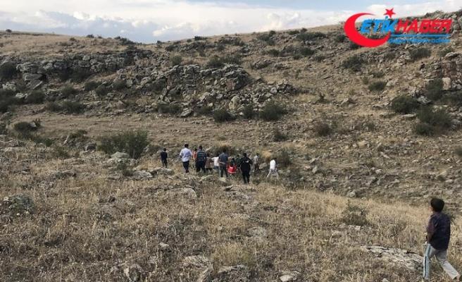 Kars'ta kaybolan 6 yaşındaki erkek çocuk bulundu