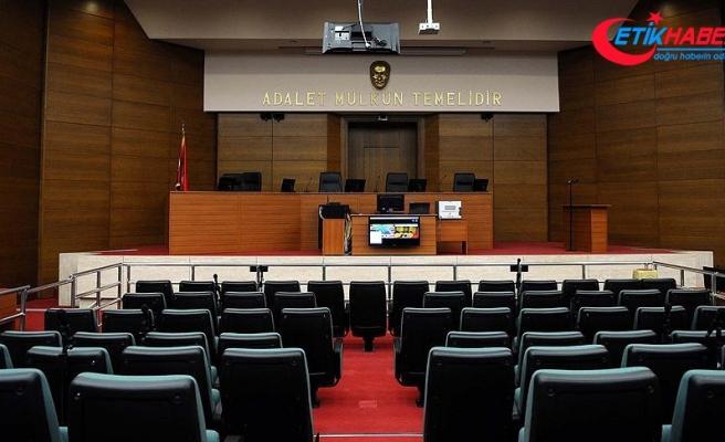 Kerim Çoraklık'a FETÖ'den 22,5 yıl hapis talebi
