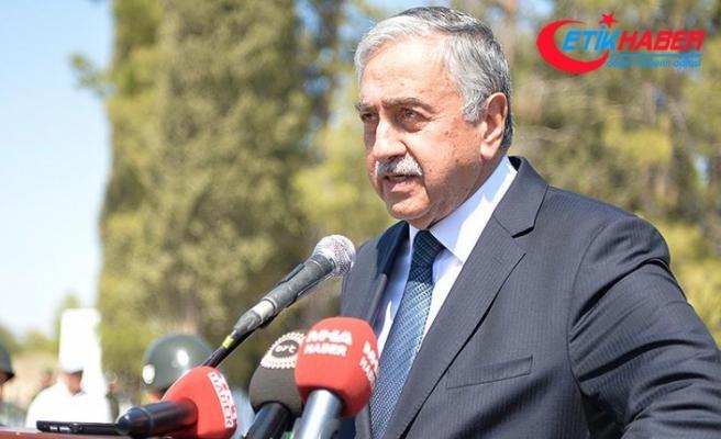 'Kıbrıs Türk tarafı, her zaman barış ve çözümden yana oldu'