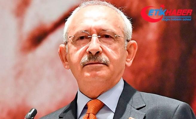 Kılıçdaroğlu'na suikast davasında 'birleştirme' kararı