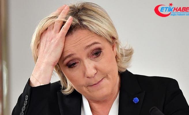 Le Pen'e göçmen karşıtı sözlerinden dolayı soruşturma