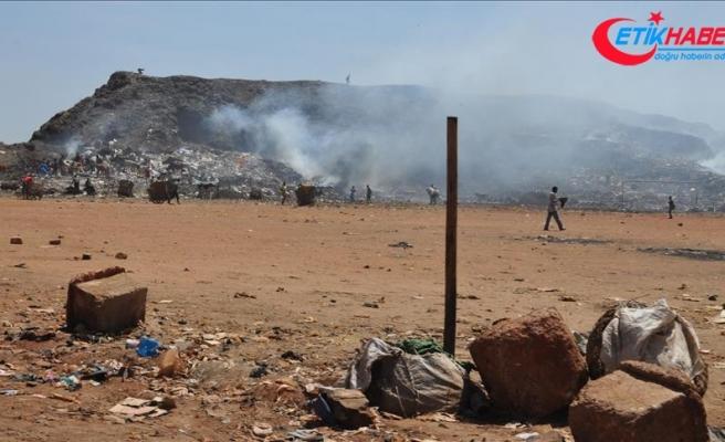 Mali'deki Tuaregler arası çatışmada 27 kişi öldü