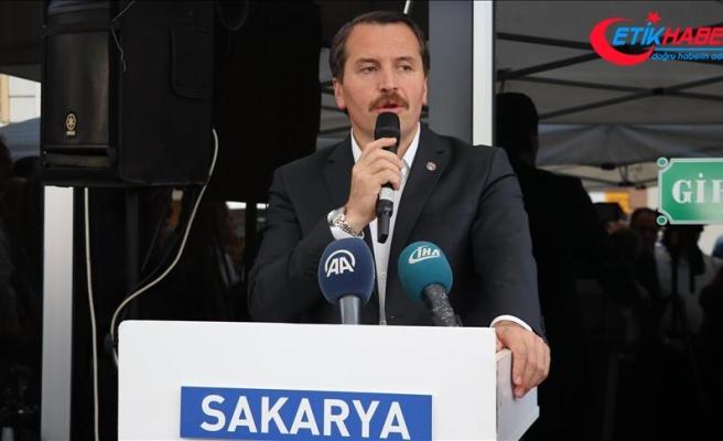 Memur-Sen Genel Başkanı Ali Yalçın: Sendikalar demokratik zeminin en önemli unsurları