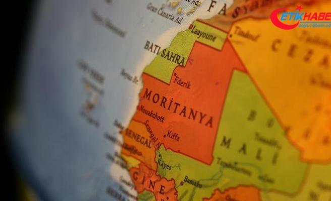 Moritanya'daki iktidar partisinden 'seçim galibiyeti' açıklaması