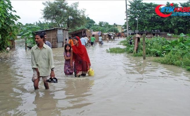 Nepal'de seller 117 can aldı