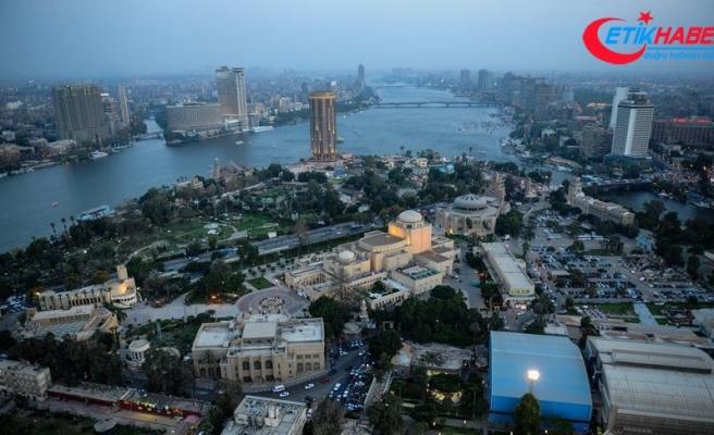 Nil sularının paylaşımı görüşmelerinden sonuç çıkmadı