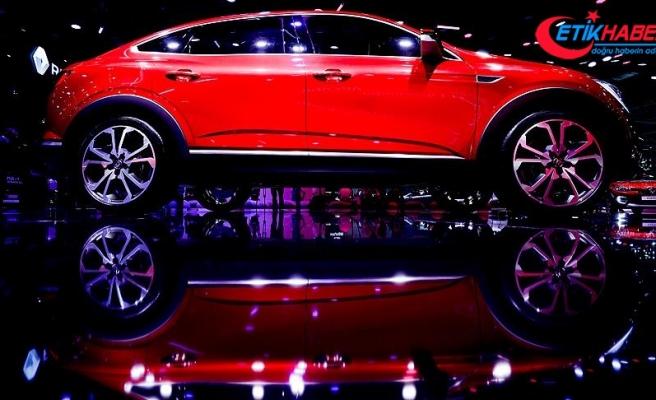 Otomobilde ilk tercih 'Renault'