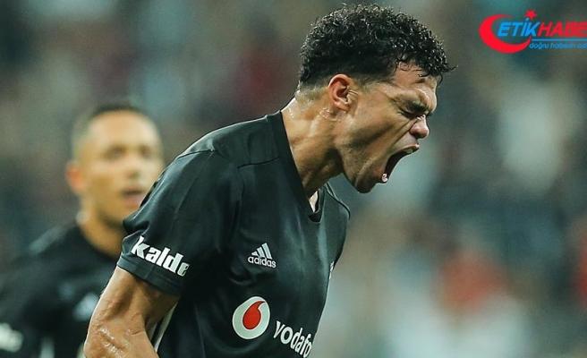 Pepe eski takımı Porto'da