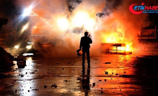 """PKK/KCK sanığından """"6-8 Ekim"""" olayları itirafı"""