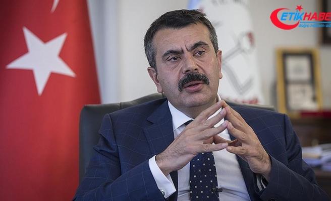 Rektör Prof. Dr. Tekin: Hacı Bayram Veli Üniversitesi fark yaratacak