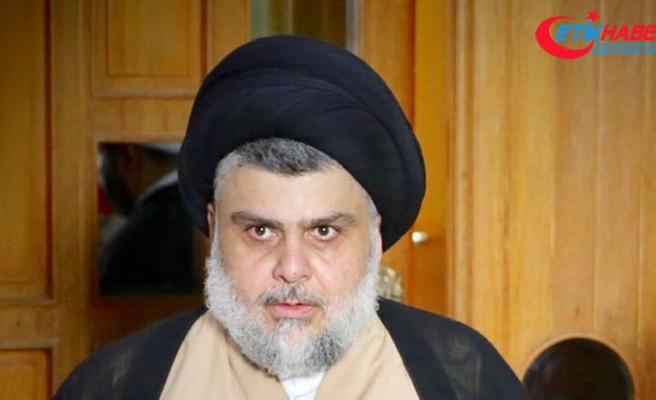 Sadr'dan Basra için 'Sabrımızı test etmeyin' açıklaması