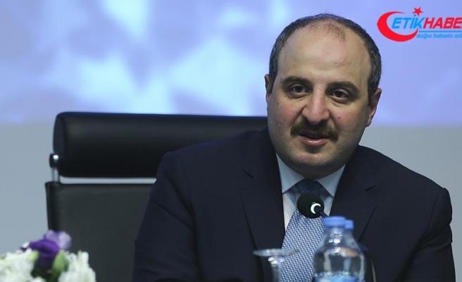 Sanayi ve Teknoloji Bakanı Varank: Dijital Dönüşüm Merkezleri kuruyoruz