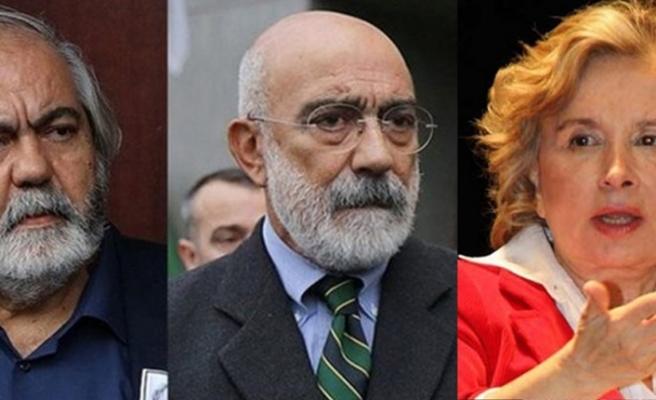 İstinaf Ahmet Altan'ın cezasını uygun buldu