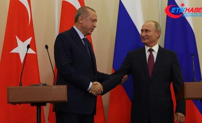'Soçi'de Türkiye'nin üstlendiği 'sorumluluk diplomasisi' göz ardı edilmemeli'