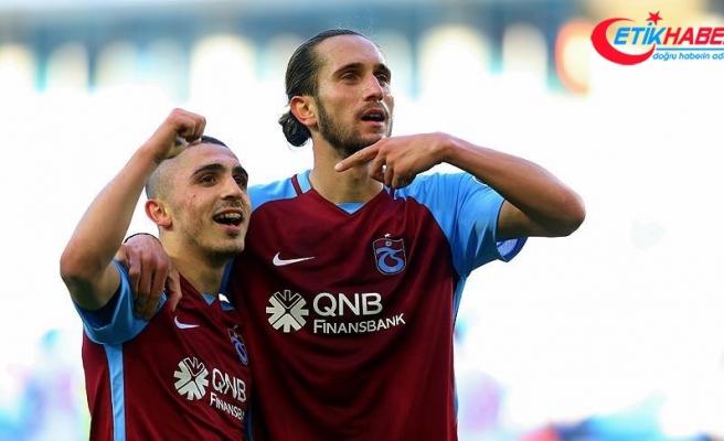 Trabzonspor'da genç yıldızlar 'suskun'