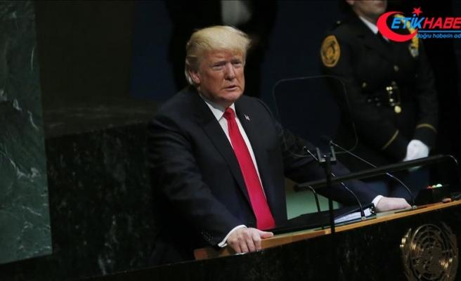Trump, Filistin-İsrail meselesinin çözümüne dair planını birkaç aya açıklayacak