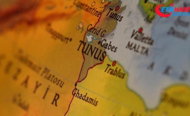 """Tunus'taki Nahda Hareketi'nden """"Cumhurbaşkanıyla uzlaşıya bağlıyız"""" açıklaması"""