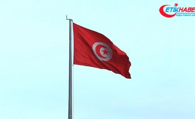 Tunus'un bayrağı Türklerden miras