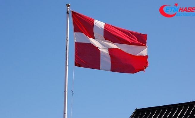 Türk turiste Danimarka'da peçe cezası