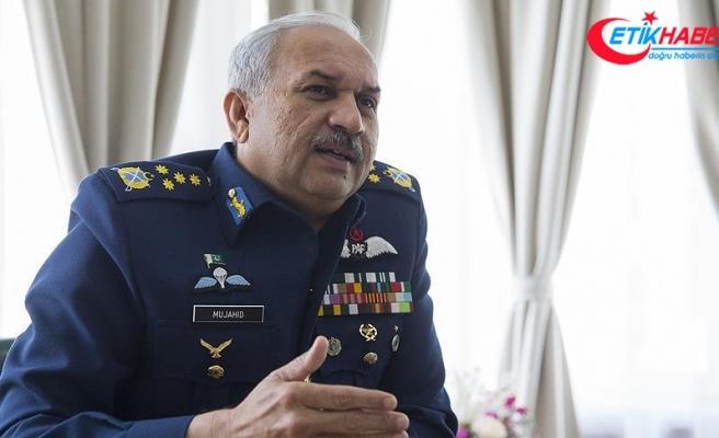'Türkiye ve Pakistan savunma iş birliği alanında büyük kapasiteye sahip'