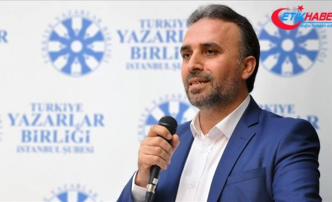 TYB İstanbul Şubesi Başkanı Bıyıklı: Yerli kağıt üretimine acilen geçilmeli