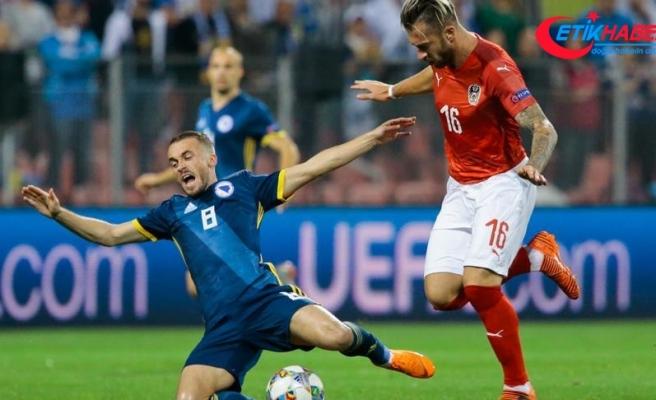 UEFA Uluslar Ligi'nde 4. hafta heyecanı başlıyor
