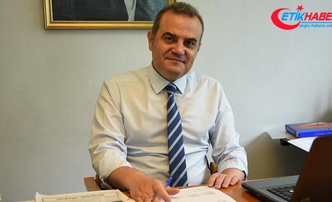 Yurt dışındaki Türklere 'emeklilik danışmanlığı' firmaları uyarısı