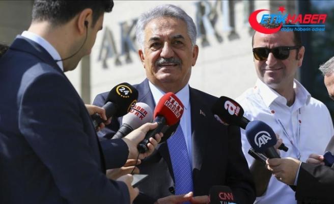 AKP'li Yazıcı: Çok konuşuldu ama daha çok konuşulacak bir dava dosyası