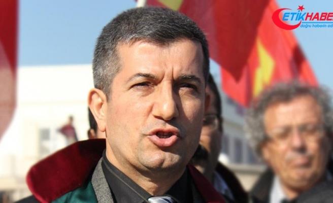 Avukat Kavili'nin tutuklanmasına ilişkin inceleme başlatıldı