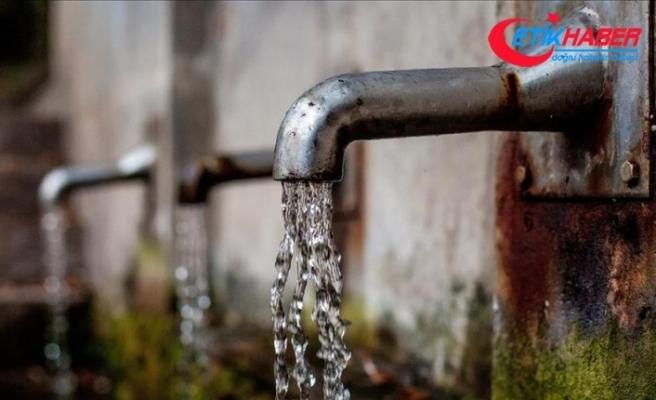 Basra'da içme suyundan zehirlenenlerin sayısı 114 bine yükseldi