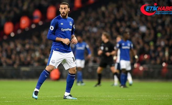 Everton, Cenk Tosun'u Satış Listesine Koydu!